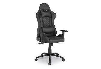 ADVANTAGIA - Black Gaming Chair