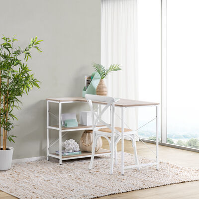 CARY - Corner Desk