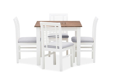 KOTA - 5 Piece Dining Suite