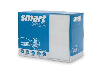 SMARTCARE MATTRESS PROTECTOR - Queen