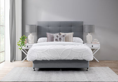 MIDTOWN - Queen Headboard
