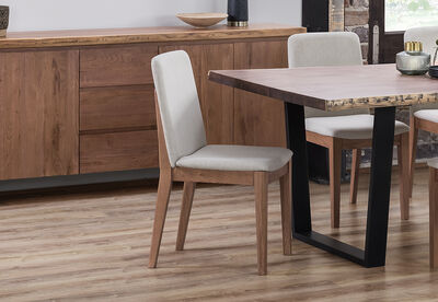 NERO - Dining Chair