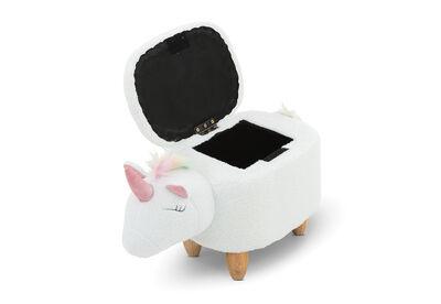MONS - Unicorn Storage Stool