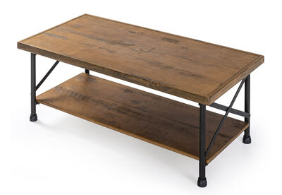 NEWTON - Coffee Table