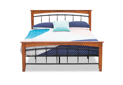 KIRSTY - King Bed