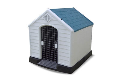 MYLAR - X-Large Dog House