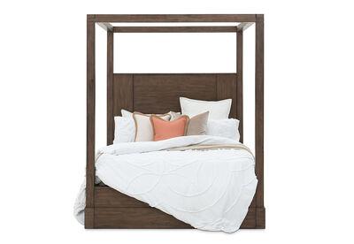 ROSEVILLE - 4 Post Queen Bed