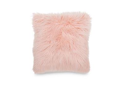 CECIL - 45cm Faux Fur Cushion
