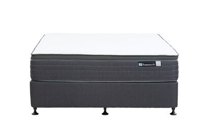 POSTUREPEDIC ELEVATE ULTRA PRESIDENTIAL CUSHION FIRM - Double Ensemble