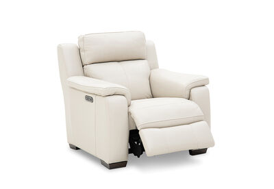 CAPELLO - Leather Electric Recliner