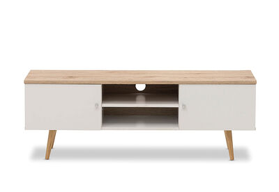 ANNEKA - Entertainment Unit
