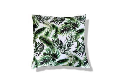 SOLANO - Palm Fronds Outdoor Cushion
