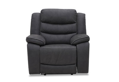 ASHLEIGH - Fabric Electric Recliner