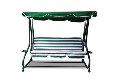 AMELIA - Green Seat Swing