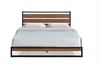 MARCEL - Queen Bed