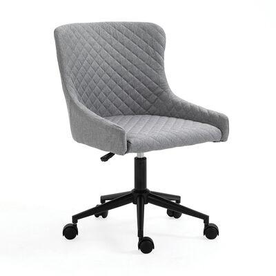 MARTIGNY - Light Grey Office Chair