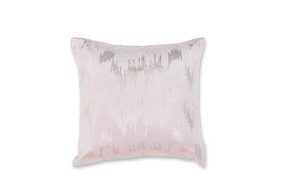 GLAM - 43cm Foil Cushion