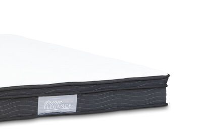 DREAM ELEGANCE 1500 COMFORT - Single Mattress