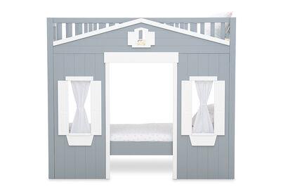 HILLSIDE - Loft Bunk Bed