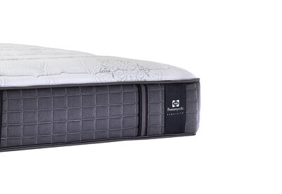 POSTUREPEDIC EXQUISITE CLAREMONT CUSHION FIRM - King Single Mattress (MTO)