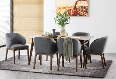 ARARAT - Dining Chair