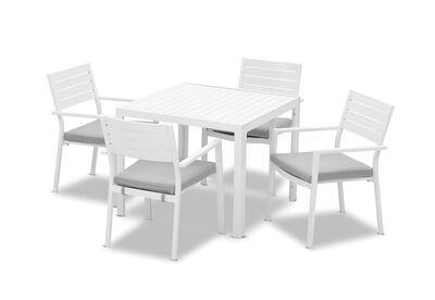 NORI - 5 Piece Outdoor Dining Setting