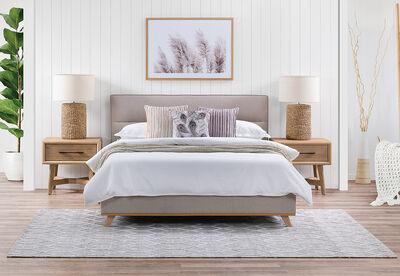 VALENTINA - 3 Piece Bedroom Suite
