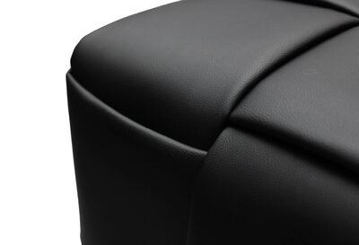 ORISTANO - Black Stool