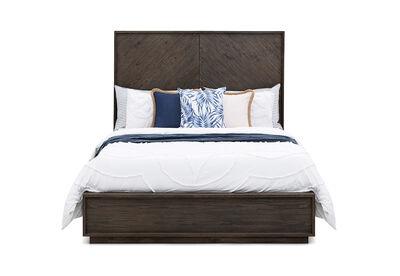 TANGIER - Queen Bed
