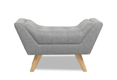 ANATOLE - Upholstered Bench