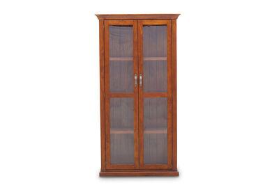 SETTLER MK2 - Display Cabinet