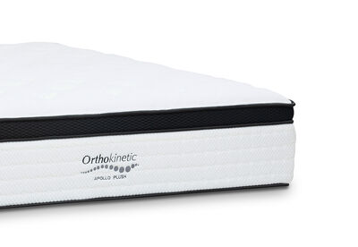 ORTHOKINETIC APOLLO PLUSH - Super King Mattress (MTO)