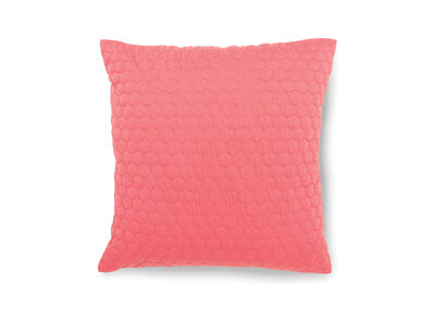 QUILTED HEX - 45cm Cushion