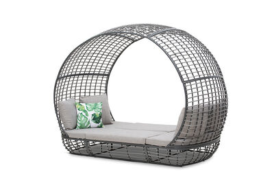 TERAMO - Outdoor Day Bed Pod