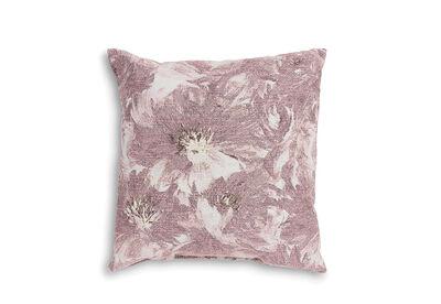 FRAGRANCE - Woven Jacquard Cushion 45x45cm
