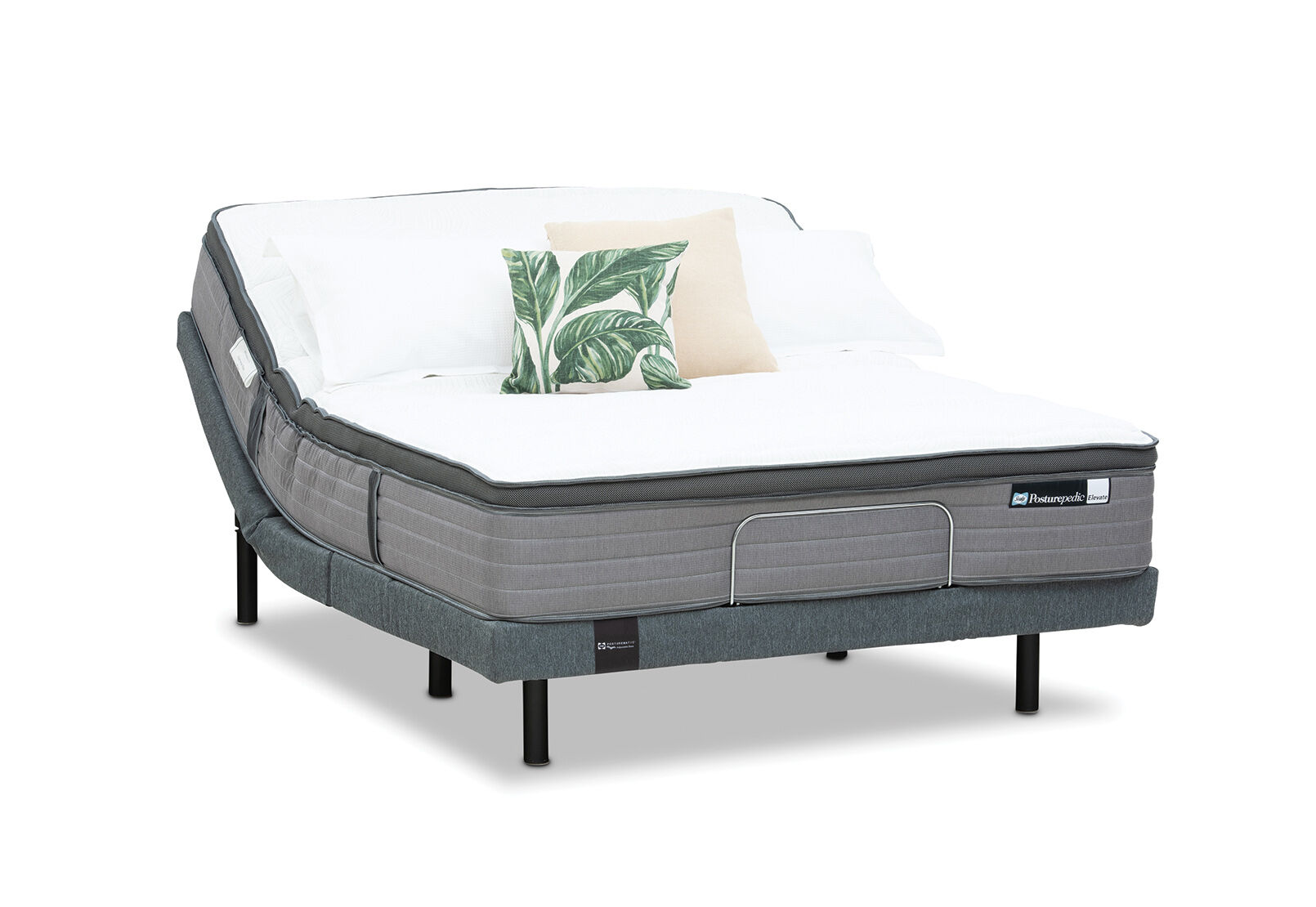 POSTUREPEDIC ELEVATE SUPREME FLEX ULTRA PLUSH