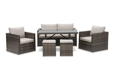 RIVA - Outdoor Lounge/ Dining Setting
