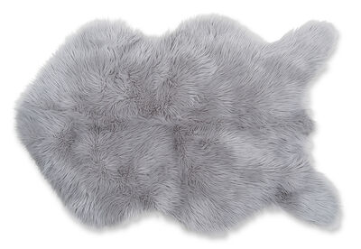 BARANICA - Mini Fur Rug