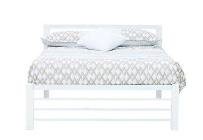 ORIENT - Double Bed