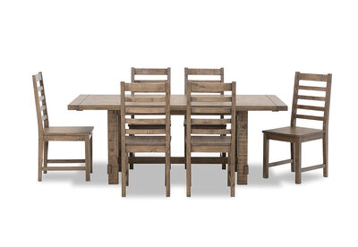WINSLOW - 7 Piece Dining Suite