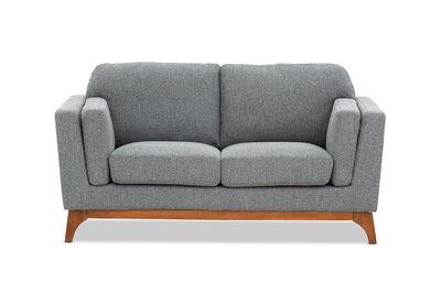 ABBOTSFORD - Fabric 2 Seater