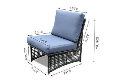 AZALEA - Outdoor Lounge Chair