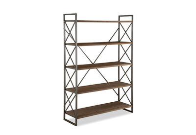 IRONDALE - Bookcase 1200mm