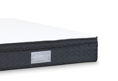 DREAM ELEGANCE 4500 COMFORT - Queen Mattress