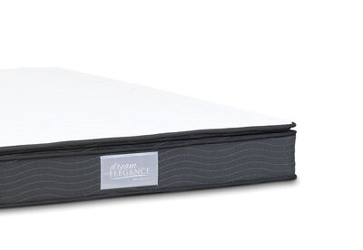 DREAM ELEGANCE 2000 COMFORT - Single Mattress