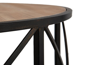 ELM GROVE - Nest of Tables