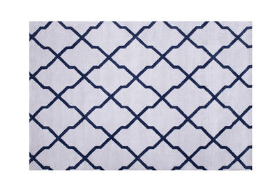 LENO - 180 X 270cm Polyester Floor Rug