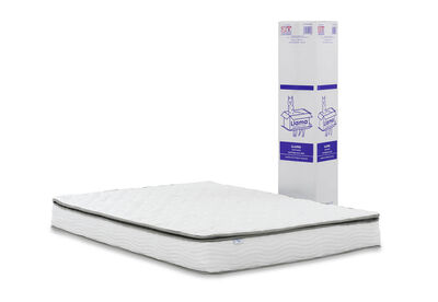 LLAMA Captivate - Mattress in a Box - Double