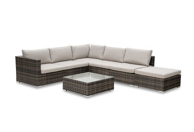 RIVA - Outdoor Modular Lounge