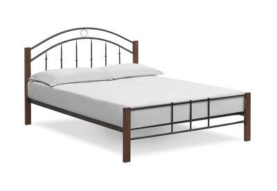 BURKETOWN - Double Bed